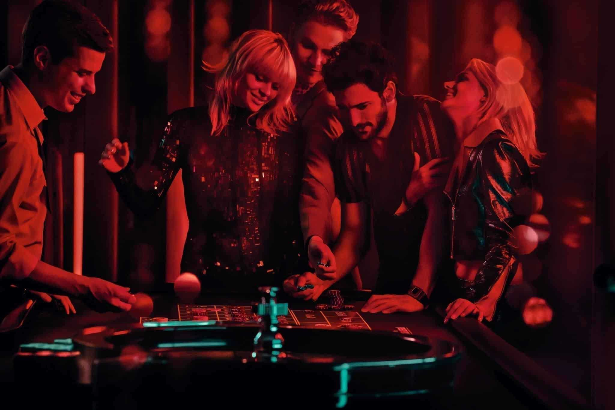 Party Games im Casino Zell am See